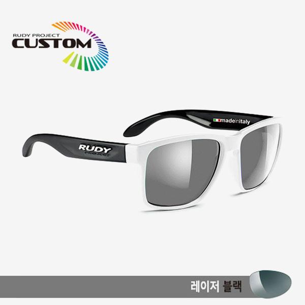 루디프로젝트 RUDY PROJECT/스핀호크 에디션 시그니처/레이저 블랙/SP310969TM/SPINHAWK EDITION /LASER BLACK