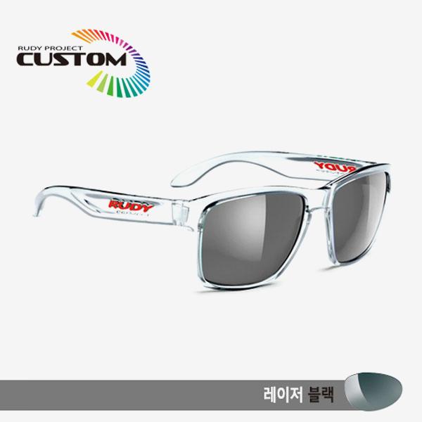 루디프로젝트 RUDY PROJECT/스핀호크 에디션 크리스탈/블랙/레이저 블랙/SP310996T/SPINHAWK EDITION /LASER BLACK
