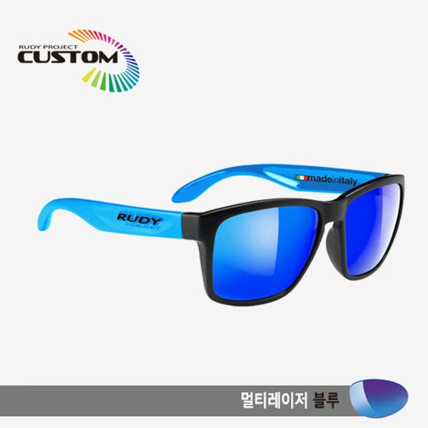 루디프로젝트 RUDY PROJECT/스핀호크 샥 블루/멀티레이저 블루/SP313942TB/SPINHAWK SHOCK /MULTI LASER BLUE