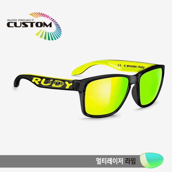 루디프로젝트 RUDY PROJECT/스핀호크 2.0 옐로우/멀티레이저 라임/SP316991-0000/SPINHAWK 2.0 /MULTI LASER LIME
