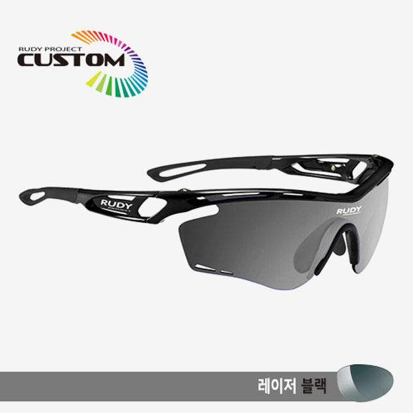 루디프로젝트 RUDY PROJECT/트랠릭스 블랙커스텀/레이저 블랙/SP390942BK/TRALYX CUSTOM/LASER BLACK