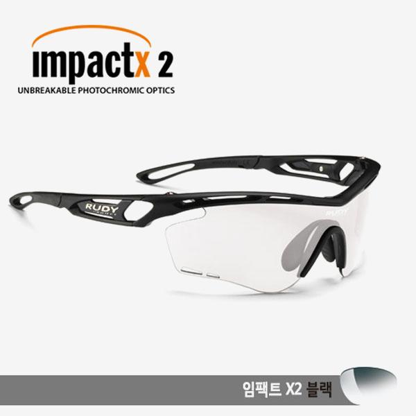 루디프로젝트 RUDY PROJECT/트랠릭스 매트 블랙/임팩트X 변색렌즈2 블랙/SP397306-0000/TRALYX /IMPACT X PHOTOCHROMIC2 BLACK