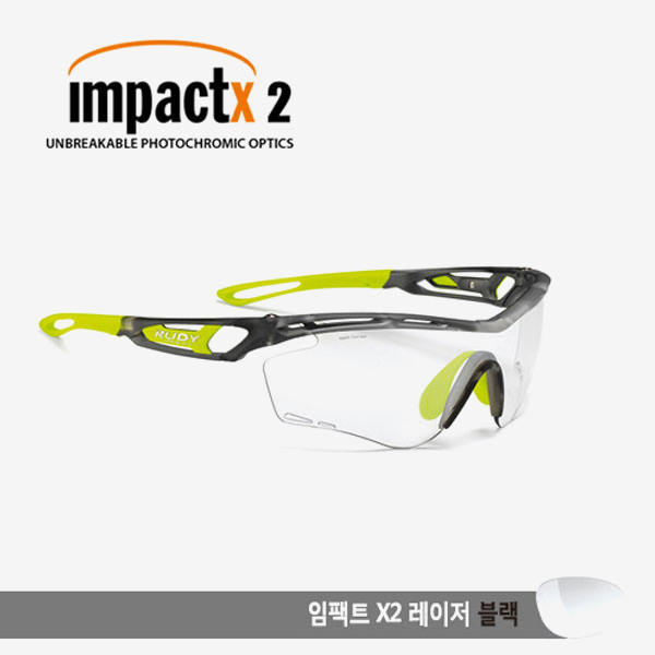 루디프로젝트 RUDY PROJECT/트랠릭스 그라파이트 매트/임팩트X 변색렌즈2 레이저 블랙/SP397820-0000/TRALYX /IMPACT X PHOTOCHROMIC2 LASER BLACK